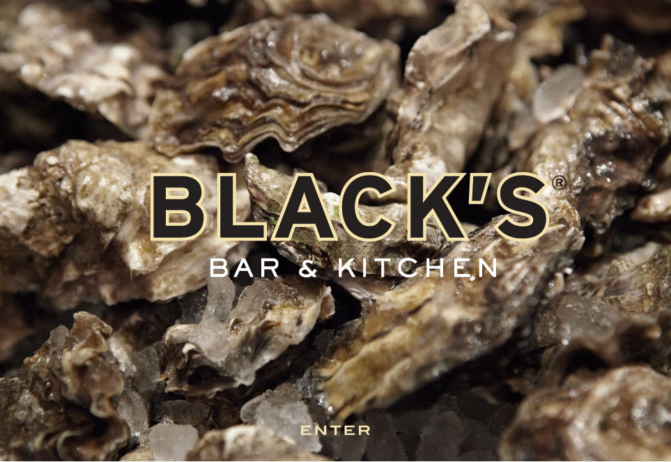 Black's Bar & Kitchen